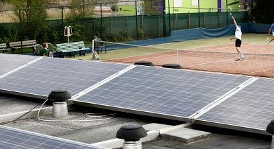 Grote animo Subsidieregeling Energiebesparing sportaccommodaties