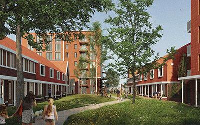 Van sportvelden naar betaalbare en vrijesectorwoningen in Hillegom