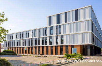 Reinier Haga Orthopedisch Centrum geopend