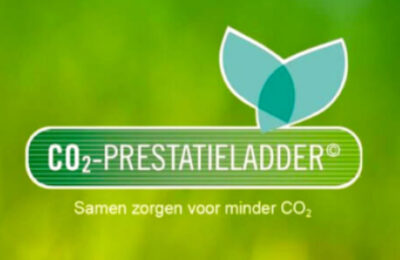 Soest is tiende gemeente op CO2-prestatieladder